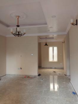 Luxurious Newly Built 2 Bedroom Flat Upstairs, Good News Estate Sangotedo, Ajah, Lagos, Flat for Rent