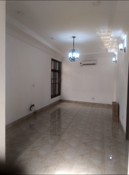 Fully Serviced 3 Bedroom Flat in a Serene Environment, Oniru, Victoria Island (vi), Lagos, Flat for Rent