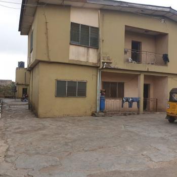 Luxury 13 Units of Mini Flat and 1 Unit of 2 Bedroom Flat, Alakuko, Ifako-ijaiye, Lagos, Mini Flat for Sale