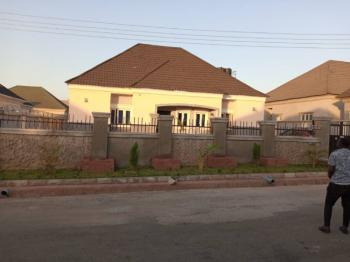 Brand New 3 Bedrooms Fully Detached Bungalow, Gwarinpa, Abuja, House for Sale