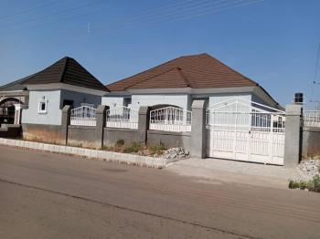 Luxury 3 Bedrooms Fully Detached Bungalow, Gwarinpa, Abuja, House for Sale