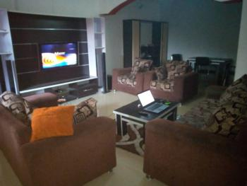 Luxurious Fully  Furnished Shared a Room and Parlour Self Contained, Lekki Scheme 2 By Abraham Adesuya, Ajah, Lagos, Mini Flat for Rent