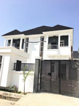4 Bedroom Semi Detached Duplex, Mobil Estate Rd, Ilaje, Ajah, Lagos, Semi-detached Duplex for Sale