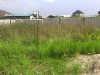 1012 Square Meters with Foundation Already on It, Lekki Phase 1, Lekki, Lagos, Mixed-use Land for Sale