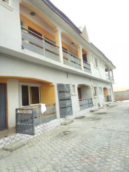 Luxurious Newly Built 2 Bedroom Flat, Desa Community Before Onosa, Ibeju Lekki, Lagos, Flat for Rent