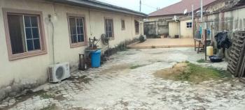 Theres a Bungalow, Self Compound, Lsdpc, Agege, Lagos, Detached Bungalow for Sale