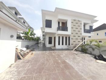 Luxury 5 Bedrooms Ensuite Semi-detached House, Royal Garden Estate, Ajah, Lagos, Semi-detached Duplex for Sale
