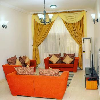Tastefully Furnished and Serviced 4 Bedrooms Apartment, Apo Zone, Zone B, Apo, Abuja, Flat Short Let