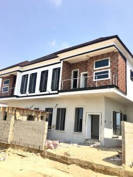 4 Bedroom Semi Detached Duplex, Orchid Rd, Lekki Phase 2, Lekki, Lagos, Semi-detached Duplex for Sale