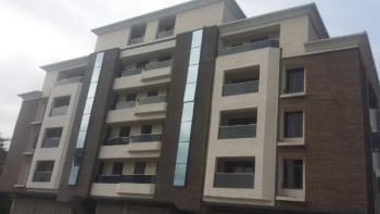 4 Bedrooms Penthouse with a Room Bq, Mojisola Onikoyi Estate, Old Ikoyi, Ikoyi, Lagos, House for Sale