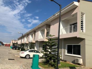 Newly Built 3 Bedrooms Terraced Duplex + Bq, Ikate, Lekki, Lagos, Terraced Duplex for Rent