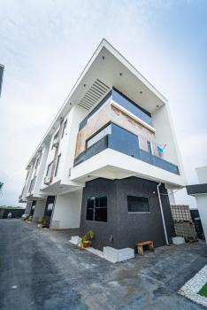 Newly Built 4 Bedroom Terraced Duplex, Ikate, Lekki, Lagos, Terraced Duplex for Sale