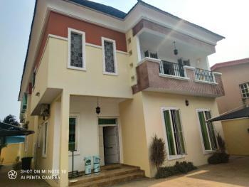Luxury 5 Bedrooms Detached Duplex with Bq Within a Mini Estate, Ikeja Gra, Ikeja, Lagos, Detached Duplex for Rent