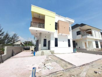 Luxury 5 Bedrooms Fully Detached with Excellent Facilities, Megamound, Lekki, Lagos, Detached Duplex for Sale