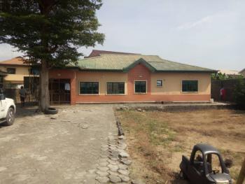 4 Detached Bungalow on 2,000sqm Land, Behind Lead-forte College, Awoyaya, Ibeju Lekki, Lagos, Detached Bungalow for Sale