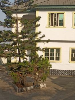 Executive Duplex and Block of Flats in an Estate, Coker Estate, Shasha Egbeda, Alimosho, Lagos, Detached Duplex for Sale