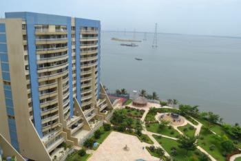 Fully Serviced Luxury 3 Bedroom Flat with Bq, Banana Island, Ikoyi, Lagos, Flat for Rent
