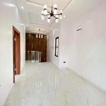 5 Bedrooms Fully Detached Duplex with Swimming Pool and Bq, Idado Estate, Idado, Lekki, Lagos, Detached Duplex for Sale