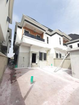 4 Bedrooms Semi Detached Duplex, By Second Toll Gate, Lekki Phase 2, Lekki, Lagos, Semi-detached Duplex for Sale
