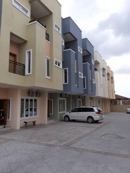 Luxury Exquisite 5 Bedrooms Terraced Duplex I, Adeniyi Jones, Ikeja, Lagos, Terraced Duplex for Sale