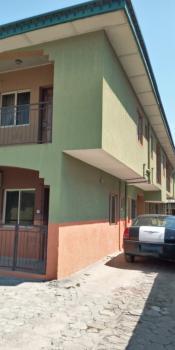 3bedroom Flat, Off Mobil Road, Ilaje, Ajah, Lagos, Flat for Rent
