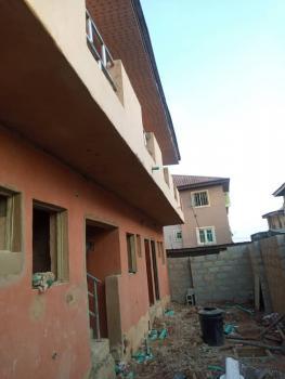 a Fantastically Renovated Executive Mini Flat with 2 Toilets, By  Omole Phase 2 Estate, Olowora, Magodo, Lagos, Mini Flat for Rent