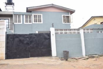 4 Bedroom Semi Detached Duplex with C of O, Mende, Maryland, Lagos, Detached Duplex for Sale