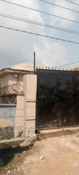 a Lovely Renovated Built Mini Flat, Ifako, Gbagada, Lagos, Mini Flat for Rent