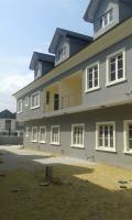 Brand New 4 Units Of 4 Bedroom Semi Detached House, Oniru, Victoria Island (VI), Lagos, 4 bedroom, 5 toilets, 4 baths Semi-detached Duplex for Rent