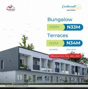 Off Plan Luxury Apartments, Camberwall Court Phase 2, Off Lekki Epe Expressway, Gra, Abijo, Lekki, Lagos, Detached Bungalow for Sale
