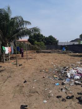 Gated Land Facing a Major Road, Abijo, Ajah, Lagos, Mixed-use Land for Rent