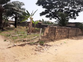 Fenced Dry Plot of Land, Bogije, Ibeju Lekki, Lagos, Residential Land for Sale