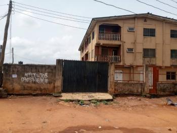 Block of 6 Flats of 3 Bedrooms, Taiwo Hassan Street, Ikotun, Lagos, Block of Flats for Sale