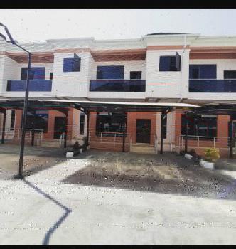 4 Bedroom Terrace and Bq, Ikate, Lekki, Lagos, Terraced Duplex for Sale