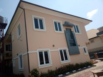 Newly Built and Luxury 4 Bedrooms Semi Detached House, Lekki Phase 2, Lekki, Lagos, Semi-detached Duplex for Rent
