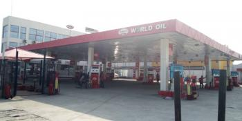 Filling Station, Ilasan, Lekki, Lagos, Filling Station for Sale