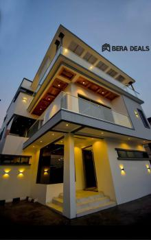Luxury House with Private Swimming Pool, Gym & Cinema, Gra, Magodo, Lagos, Detached Duplex for Sale
