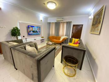 Luxury Three Bedroom Flat, Ikate, Lekki, Lagos, Self Contained (single Rooms) Short Let
