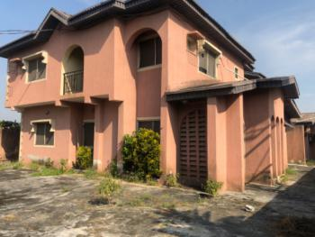 4 Bedroom 2 Wing Duplex with Bq, Greenland Estate Olokonla, Ajah, Lagos, Detached Duplex for Sale