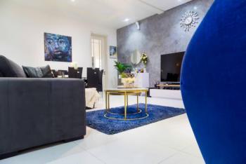 Newly 3 Bedroom with Executive Facilities, Oniru, Victoria Island (vi), Lagos, Self Contained (single Rooms) Short Let