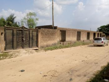 One and Half Plot of Land, Mowe Town, Ogun, Residential Land for Sale
