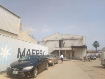 Industrial Pharmaceutical Premises, Oba Akran, Ikeja, Lagos, Factory for Sale