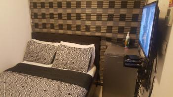Self Contained Room, Victoria Island, Eko Atlantic City, Lagos, Self Contained (single Rooms) Short Let