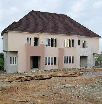 Luxury 4 Bedroom Semi-detached Duplex + 1 Bedroom Bq, Karsana, Abuja, Semi-detached Duplex for Sale