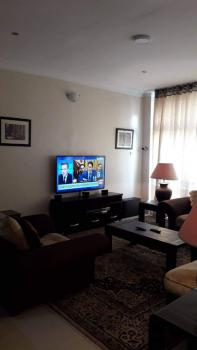 Fully Furnished 3 Bedroom Apartment, Friends Colony Estate, Agungi, Lekki, Lagos, House Short Let