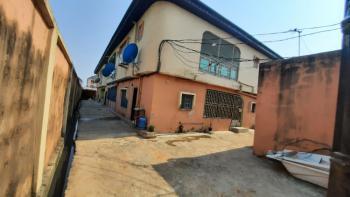 Sharp 4 Units of 3 Bedroom Flat, Ago Palace Way, Okota, Isolo, Lagos, Block of Flats for Sale