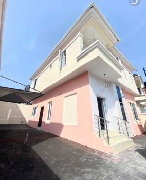 Beautiful Built, 5 Bedrooms Fully-detached House,, Ado, Ajah, Lagos, Detached Duplex for Sale