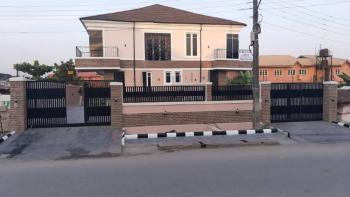 4 Bedrooms Semi Detached Duplex, Gra, Ogudu, Lagos, Semi-detached Duplex for Sale