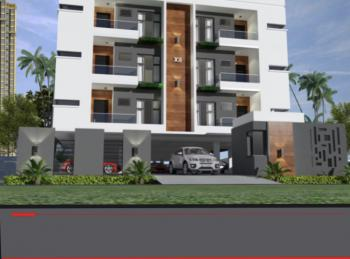 Off Plan Luxury and Fully Serviced 2 Bedroom Apartment, Ikate Elegushi, Lekki, Lagos, Flat for Sale