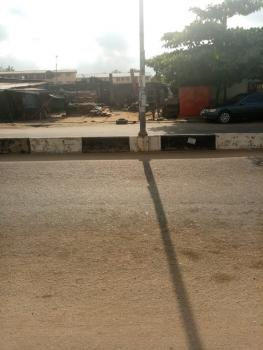 Well Tabled Bare Land, Ibeh Road, Okota, Isolo, Lagos, Mixed-use Land for Sale